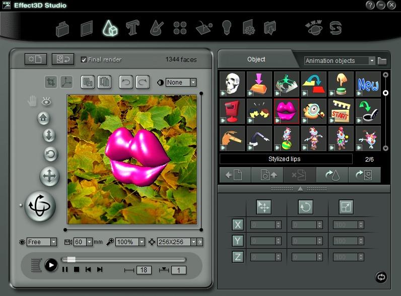 Программы для анимирования фотографий